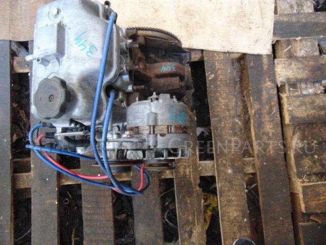 Генератор на Mitsubishi Minicab L015G G23B