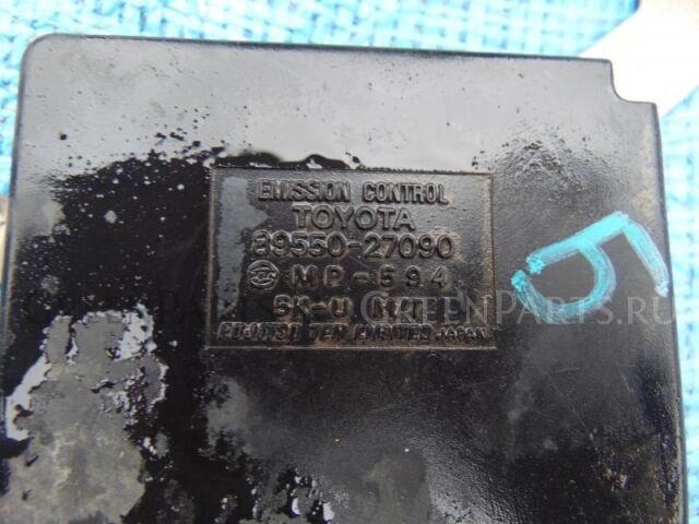 Компьютер на Toyota Lite ace KM30 5K-U