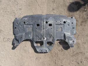 Защита двигателя на Subaru Impreza GDA EJ20
