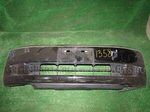 Бампер на Honda Stepwgn RF3 K20A
