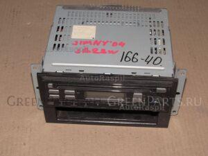 Магнитофон на Suzuki Jimny JB23W K6A