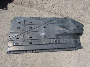 Защита двигателя на Honda Insight ZE2 LDA