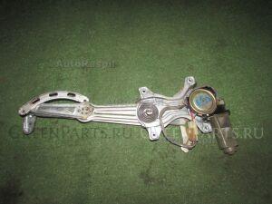 Стеклоподъемник на Toyota Mark II GX81 1GFE