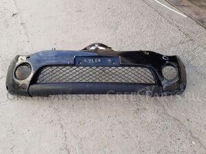 Бампер на Mitsubishi L200 KB4T 4D56, 4D56U, 4M41, 6B31 00000038735