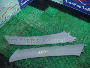 Обшивка стойки на Mitsubishi L200 KB4T 4D56, 4D56U, 4M41, 6B31 00000023729