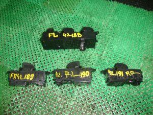 Блок управления стеклоподъемниками на Mitsubishi L200 KB4T 4D56, 4D56U, 4M41, 6B31 00000014645