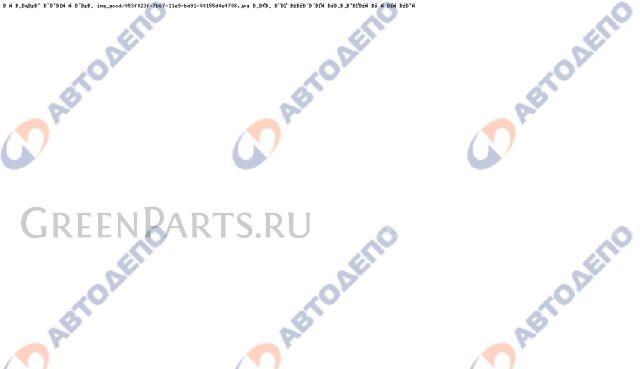 Радиатор охлаждения двигателя isuzu,nissan