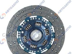 Диск сцепления на Mazda Titan WHS5T, WGSAT VS 170170