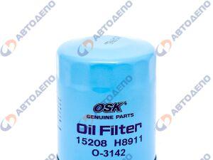 Масляный фильтр Nissan