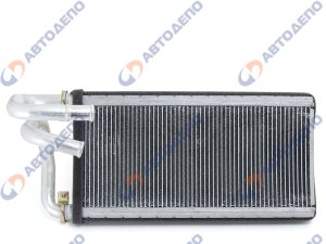 Радиатор отопителя салона HINO