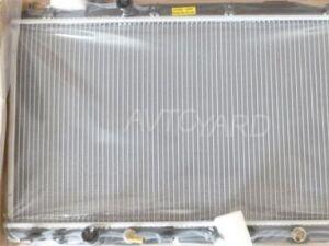 Радиатор на Honda CR-V