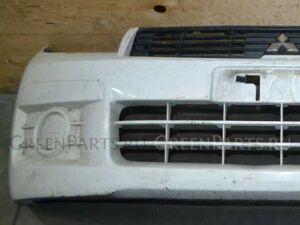 Бампер на Mitsubishi Lancer Cargo Y12