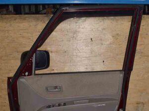 Дверь на Suzuki Palette