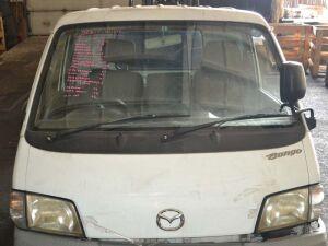 Кабина на Mazda Bongo SK82TN