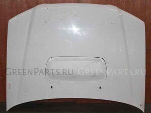 Капот на Subaru Forester SG5 SG9