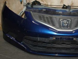 Ноускат на Honda Fit GE6 GE7 GE8 GE9 GP1 GP4 07-10г.