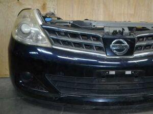 Ноускат на Nissan Tiida C11 JC11 NC11 SC11 SJC11 SNC11 77-80