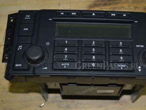 Магнитофон на Land Rover Freelander II L359 7G9N-18C815 7G9N-14C23