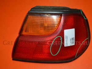 Стоп-сигнал на Nissan Pulsar N15 4802