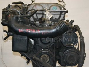 Двигатель на Mazda Roadster NA6CE B6-ZE DOHC
