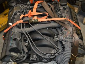 Двигатель на Bmw 730I E32 M60 B30 308S1 M60B30