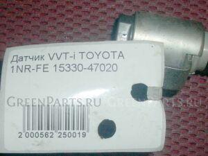 Клапан VVTI на Toyota Ractis NSP120 1NR-FE 15330-47020