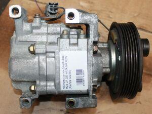 Компрессор кондиционера на Mazda Atenza GGES LF-DE H12A1AF4DW