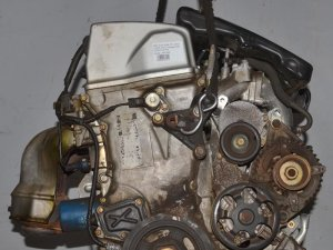 Двигатель на Honda Odyssey RB1 K24A EGR