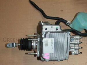 Главный тормозной цилиндр на Toyota Corolla Fielder NKE165 1NZ-FXE