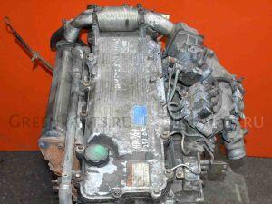Двигатель на Mitsubishi FUSO FK64 6M60 177kW/240ps