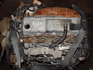 Двигатель на Mazda Bongo VS 12v