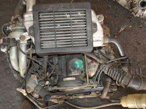 Двигатель на Mitsubishi Pajero Mini H58A 4A30-T 16VALVE