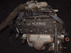 Двигатель на Honda Odyssey RA6/RA7 F23A AT