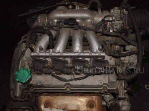 Двигатель на Mitsubishi ASPIRE/GALANT/LEGNUM EA1A/EA1W 4G93-GDI 55000KM