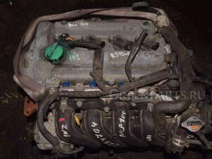 Двигатель на Toyota Ractis NCP100 1NZ-FE 68000KM