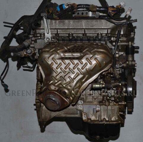 Двигатель на Toyota Opa ZCT10 1ZZ-FE AT