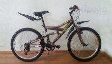 велосипед TOTEM 26-112