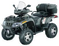 квадроцикл ARCTIC CAT TRV 550 H1 EFI CRUISER PS