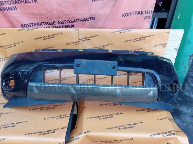 Бампер на Nissan Murano PNZ50 VQ35DE 62022CC20J 62022CC20H