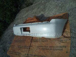 Бампер на Mitsubishi Dingo CQ2A MR557220