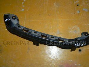 Жесткость бампера на Subaru Forester SG5