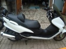 Скутер YAMAHA MAJESTY 2006