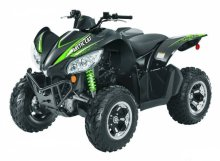 Квадроцикл ARCTIC CAT XC 450i 2011