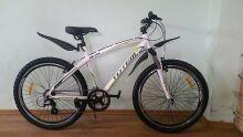 велосипед  ВелоCипед TOTEM 26-124