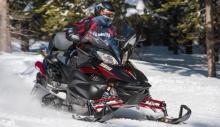 снегоход YAMAHA RS10SUV  (RSVENTURE TF)
