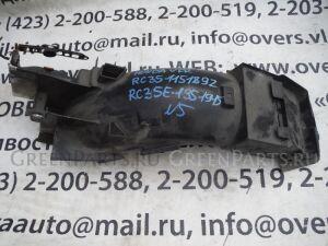 Подкрылок на HONDA RC35 VFR750F RC35E