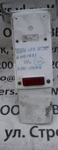 КРЫЛО RC35 VFR750F RC35E