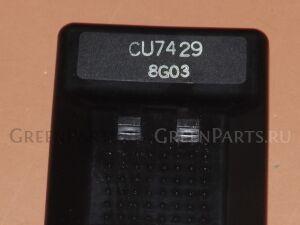 Коммутатор на SUZUKI RM125