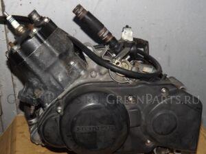Двигатель на HONDA LS125R