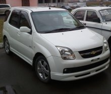 Продам SUZUKI SWIFT 2004 года